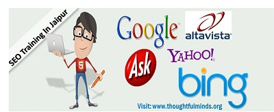 Where to go for SEO training in Jaipur