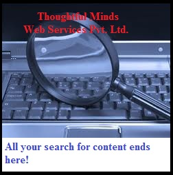 Find content writers