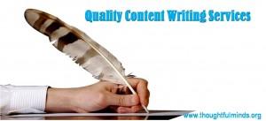 Quality writing service windows