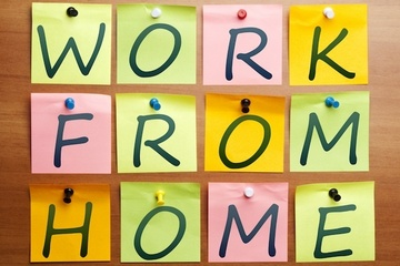 Best work from home options in india