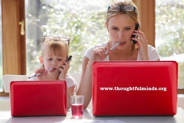 Look here for work from home options