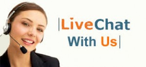 Live chat thoughtfulminds