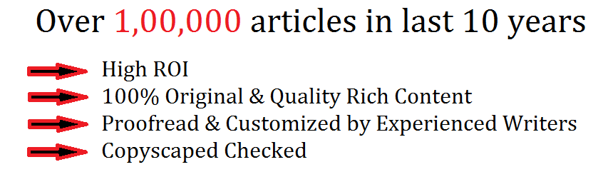 10 Sites For Writing Articles And Earning Money