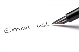 Email Us for blog writing services
