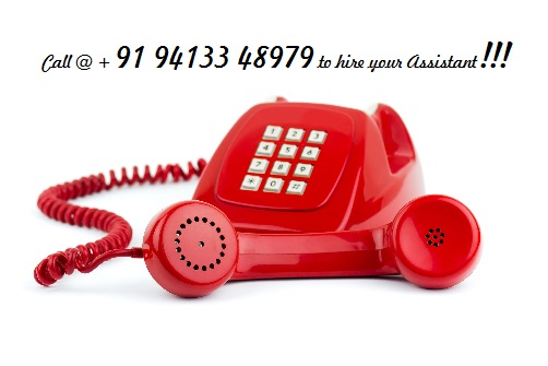 Hire cheap virtual assistant here