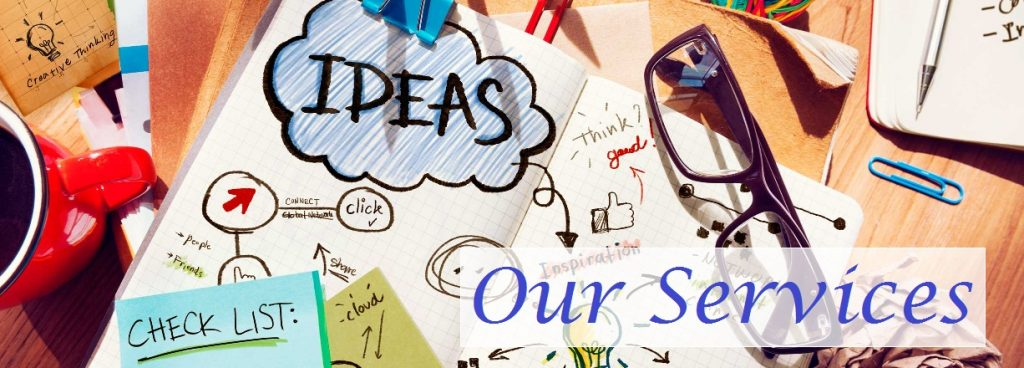 Our Services - Thoughtful Minds