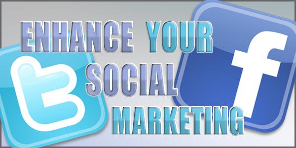 Social-Marketing-Facebook-Twitter