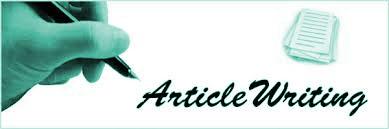 articlewritnig