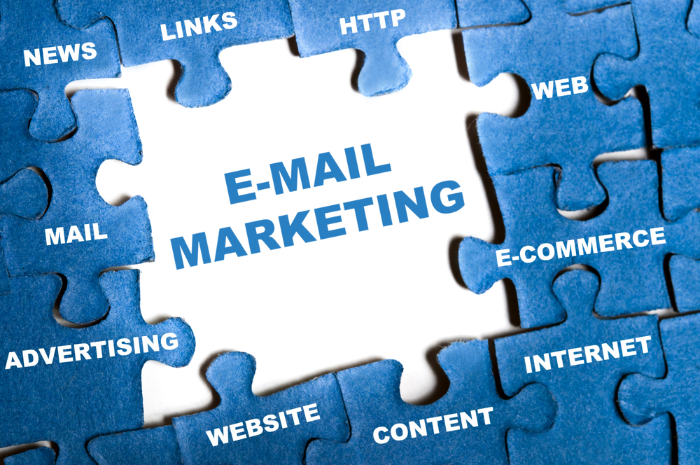 email marketing services in india