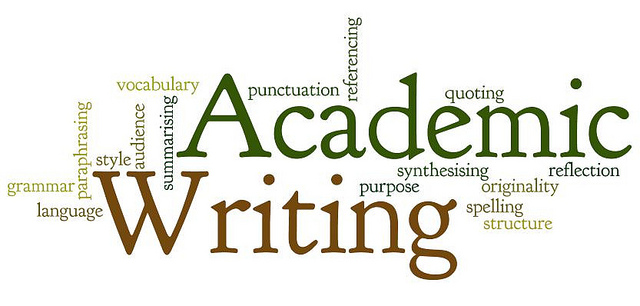 Academic writing style - Library and Learning Resources