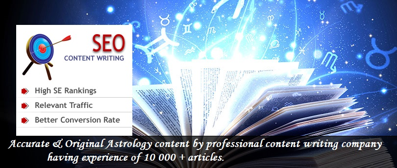 Astrology content in Jaipur