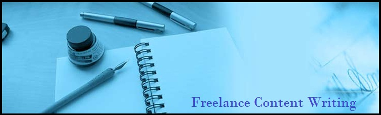 freelance content writing
