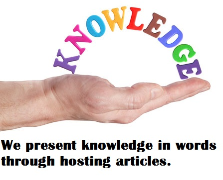 Technical website hosting articles