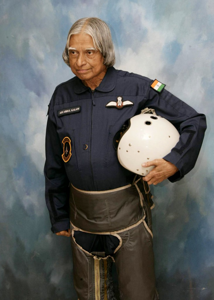 tribute to Dr. APJ Abdul Kalam by Thoughtful Minds