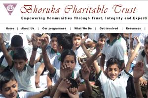 Bhoruka Charitable Trust NGO