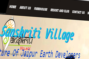Sanskriti - Jaipur Earth Developers