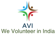 We Volunteer in India