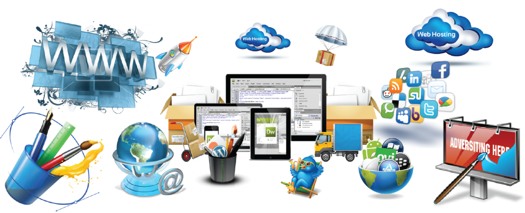 Website development services in Jaipur- Thoughtful Minds