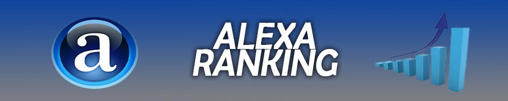 Alexa Ranking - Thoughtful Minds