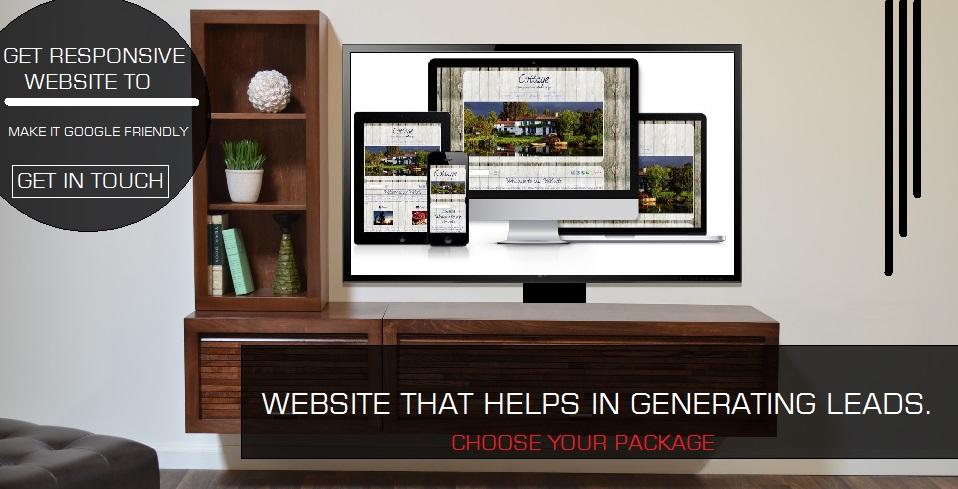 Responsive web designing in Jaipur