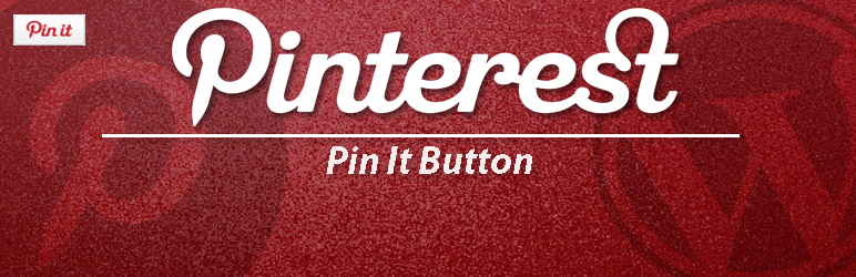 13. Moderate use of Pin It buttons