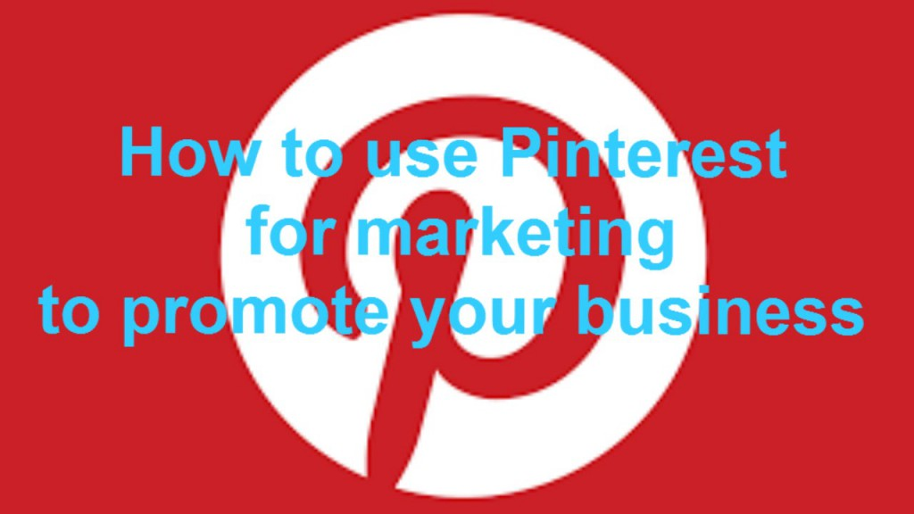 19. Keep information about Pinterest Business updates