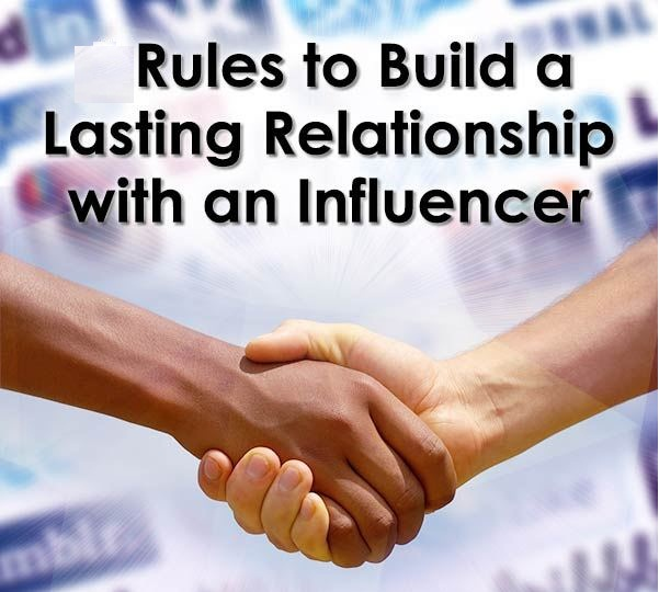2. Building Relationships with Influencers