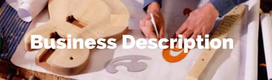 23. Prepare Good Business Description