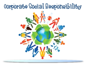 25. Corporate Social Responsibility (CSR) initiatives and Company Values