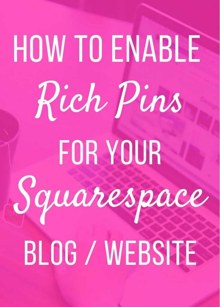 5. Exploring Rich Pins