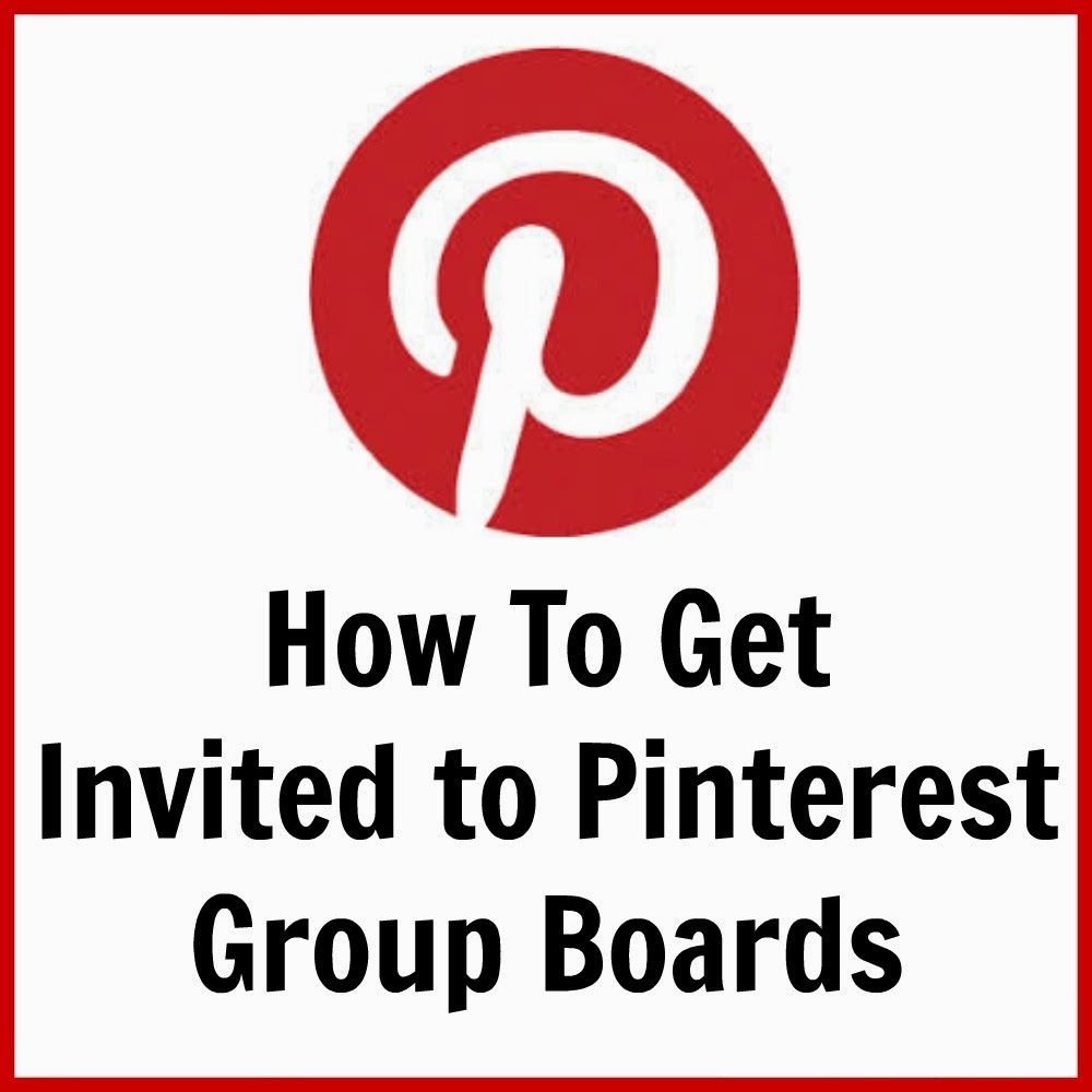9. Invite Users to Pin Group Boards