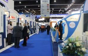 increase footfall in exhibition-Thoughtful Minds
