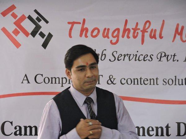 Swadesh Rohilla