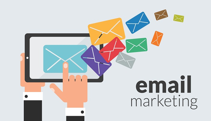 email marketing-Thoughtfulminds