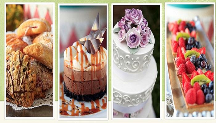 digital marketing for bakery website-Thoughtfulminds