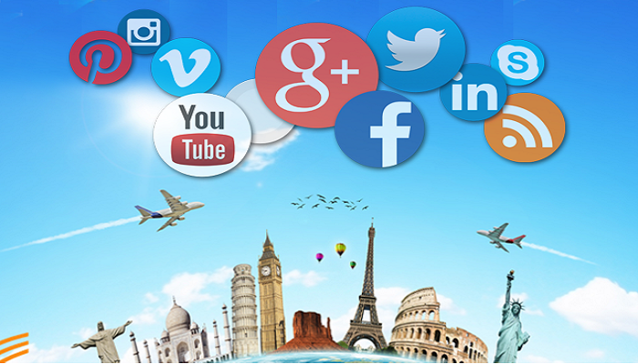 digital marketing for travel website-Thoughtfulminds