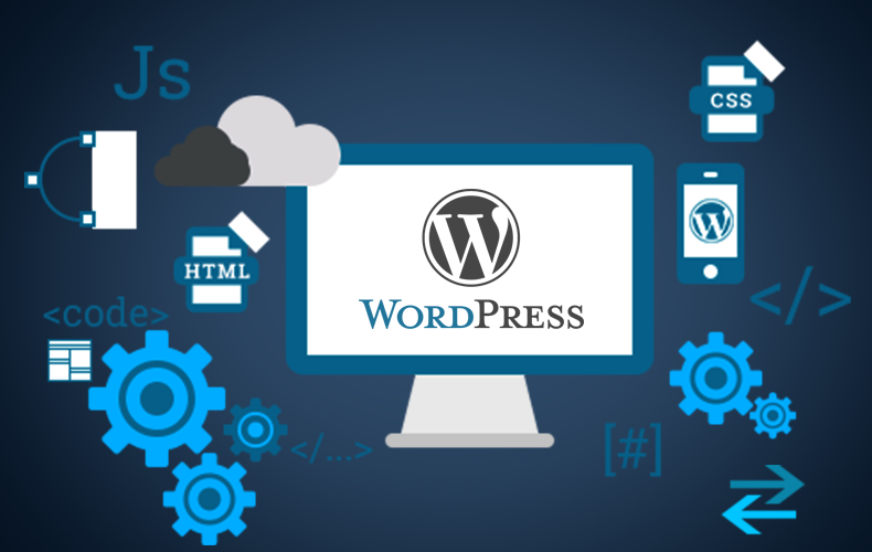 wordpress website development-Thoughtfulminds