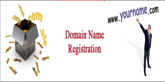 Domain Name and Registration - Thoughtfulminds