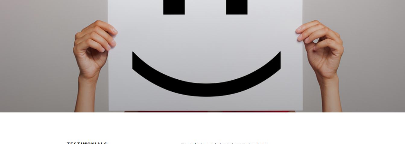 facengrace-Salon website development testimonials-Thoughtfulminds