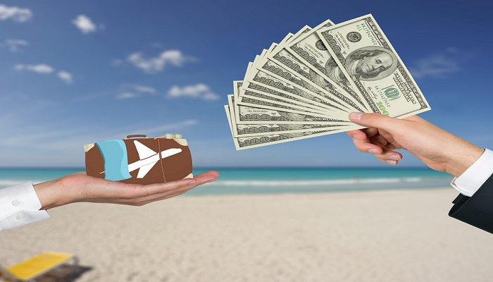 money and travel-Thoughtfulminds