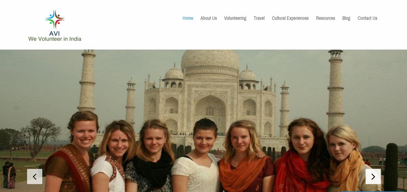 we volunteer in India-website development-Thoughtfulminds