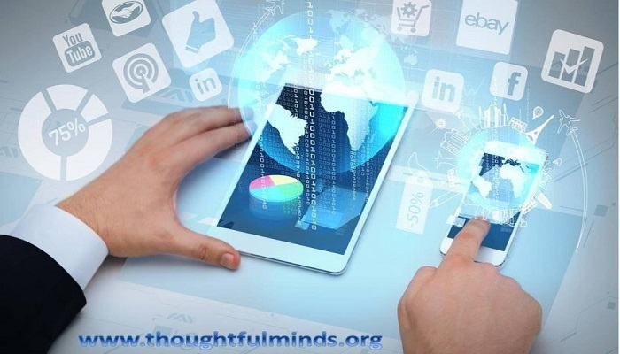 website development services in India-Thoughtfulminds