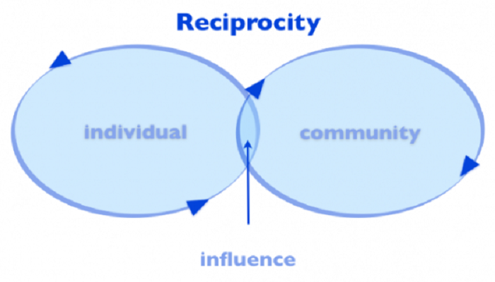 Reciprocity Theory-ThoughtfulMinds