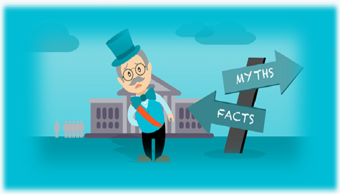 Digital Marketing Myths-ThoughtfulMinds