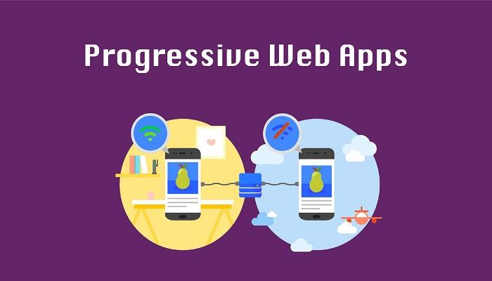 Progressive Web Apps-ThoughtfulMinds