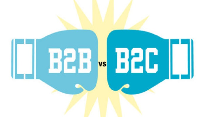 b2b and b2c digital marketing-ThoughtfulMinds