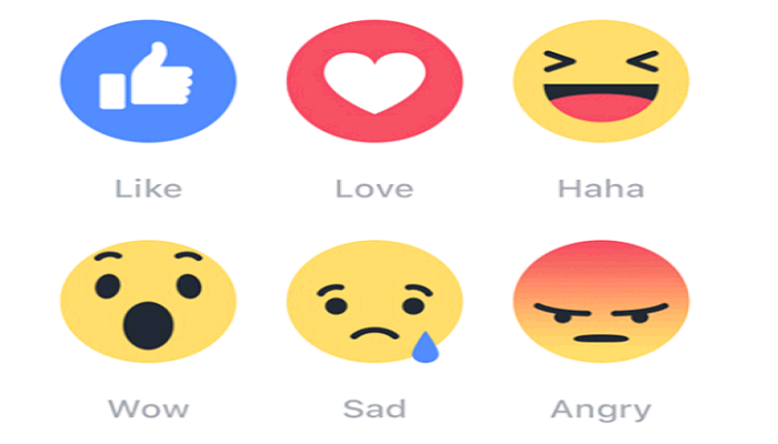 emotions on social media-ThoughtfulMinds