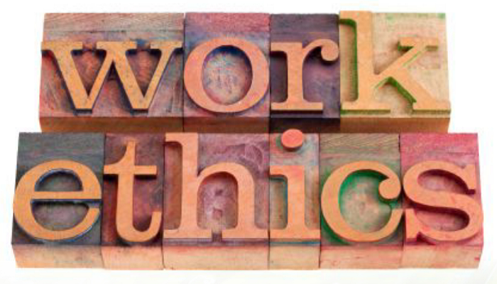 work ethics-ThoughtfulMinds