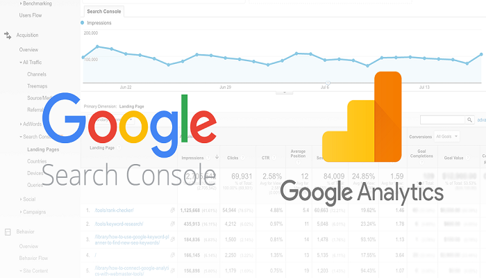 Google webmaster tools search analytics-ThoughtfulMinds
