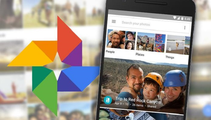 Google photos like feature-ThoughtfulMinds